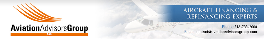Aircraft Financing Experts